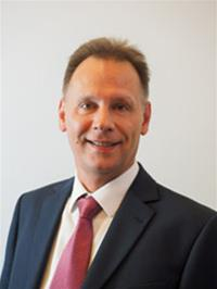 Profile image for Councillor Victor Lewanski