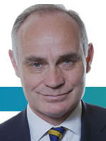 Profile image for MP Crispin Blunt