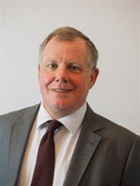 Profile image for Councillor Keith Foreman