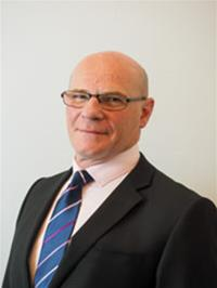 Profile image for Councillor Andy Lynch