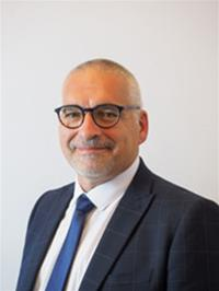Profile image for Councillor Richard Biggs
