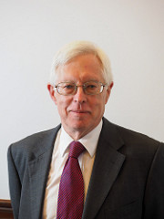 Councillor Nick Harrison